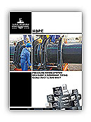 HDPE Special Products