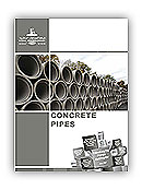 Concrete Pipes Catalogue