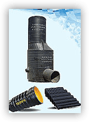 HDPE Pipes Factory